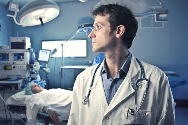 Why use an English-Speaking Doctor in Spain?