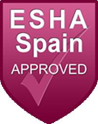 ESHA Approved - Individual Member
