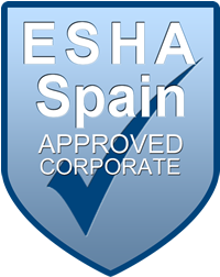 ESHA Approved Corporate Member