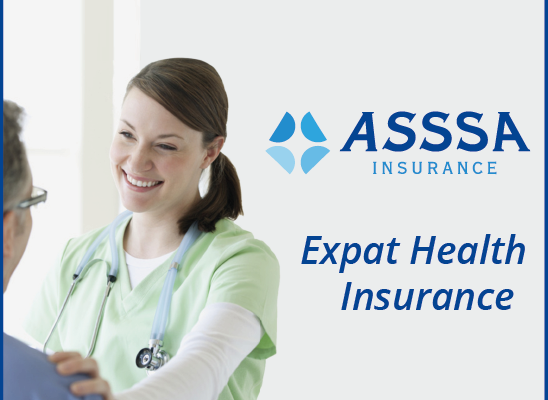 Expat Health Insurance in Spain