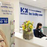 HM Fertility Centre Reopens