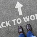 10 Tips for Returning to Work Successfully After the Holidays